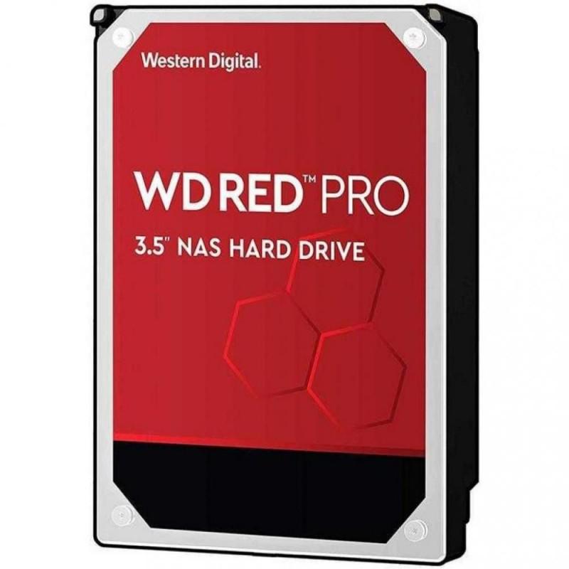 Жесткий диск WD Red Pro 10 TB (WD102KFBX)