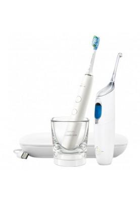 Зубной центр Philips AirFloss Pro/Ultra HX8494/01